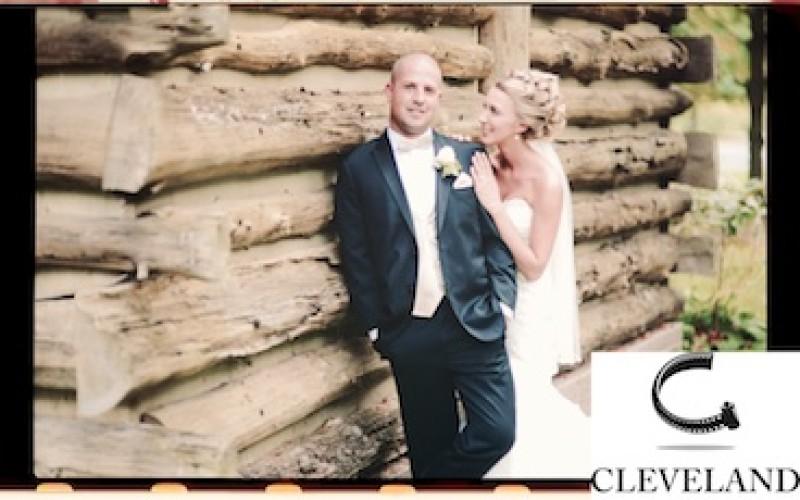 Lamalfa wedding Cleveland  for Paul & Melissa