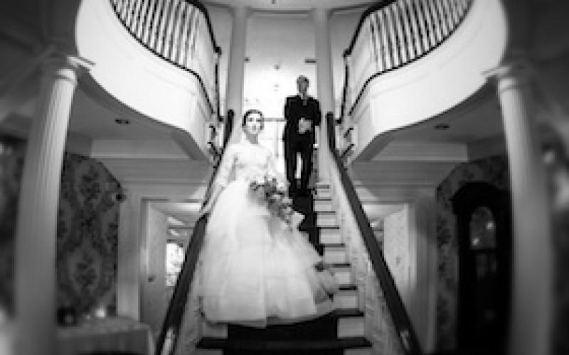 Mooreland Mansion wedding  for Mark and Carolyn
